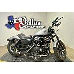 2020 Harley-Davidson Sportster Iron 883 for sale 201110357