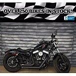 2020 Harley-Davidson Sportster for sale 201112060