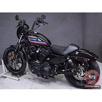 2020 Harley-Davidson Sportster Iron 1200 for sale 201115776