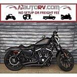 2020 Harley-Davidson Sportster for sale 201140861
