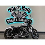 2020 Harley-Davidson Sportster Iron 1200 for sale 201152050