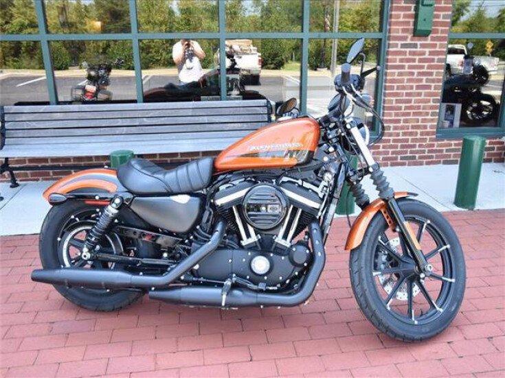2020 Harley-Davidson Sportster for sale 201155680