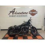 2020 Harley-Davidson Sportster Iron 883 for sale 201171717