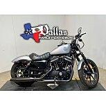 2020 Harley-Davidson Sportster Iron 883 for sale 201171884
