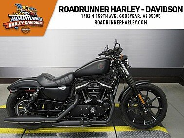 2020 Harley-Davidson Sportster Iron 883 for sale 201172362