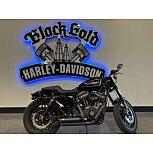 2020 Harley-Davidson Sportster Roadster for sale 201177540