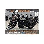 2020 Harley-Davidson Sportster for sale 201182168