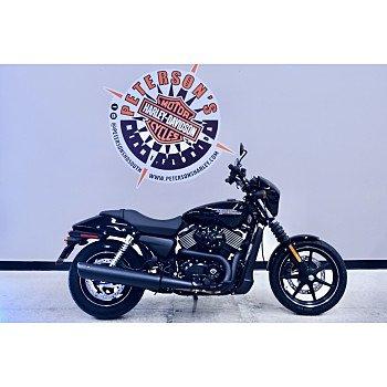 2020 Harley-Davidson Street 750 for sale 200867982