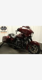 2020 Harley-Davidson Touring Street Glide Special for sale 200792108