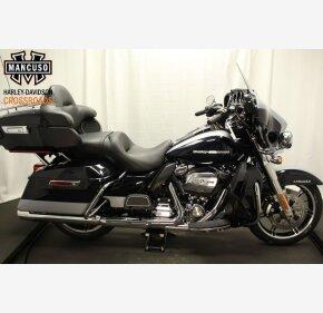 2020 Harley-Davidson Touring Ultra Limited for sale 200792110