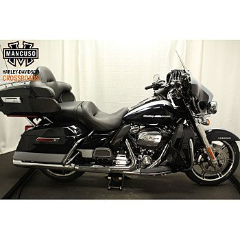 2020 Harley-Davidson Touring Ultra Limited for sale 200792110
