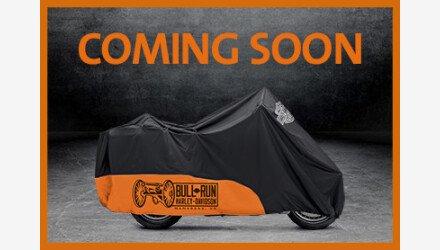 2020 Harley-Davidson Touring Ultra Limited for sale 200792491