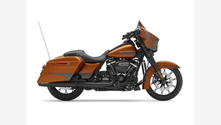 2020 Harley-Davidson Touring for sale 200792668