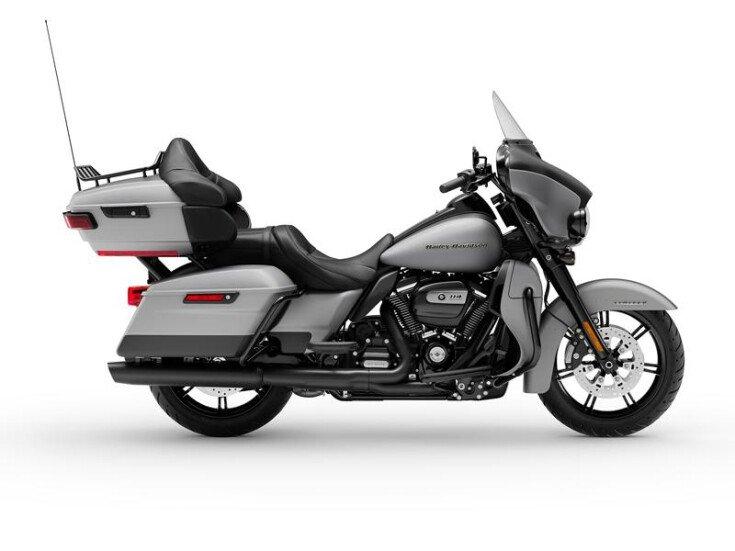 2020 Harley-Davidson Touring for sale 200792687