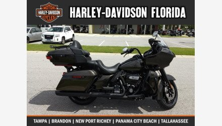 2020 Harley-Davidson Touring for sale 200792705