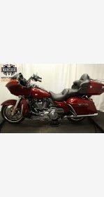 2020 Harley-Davidson Touring Road Glide Limited for sale 200792749