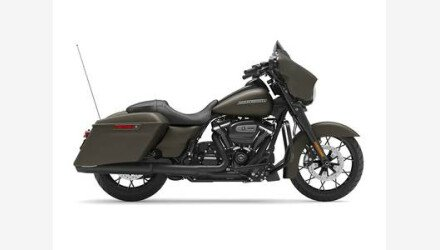 2020 Harley-Davidson Touring Street Glide Special for sale 200792763
