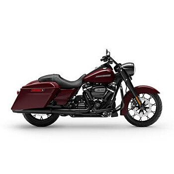2020 Harley-Davidson Touring for sale 200793212
