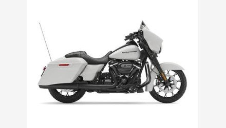 2020 Harley-Davidson Touring for sale 200793217