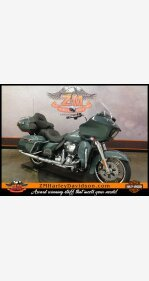 2020 Harley-Davidson Touring Road Glide Limited for sale 200794302