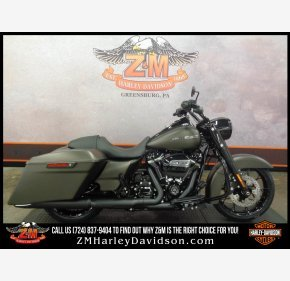 2020 Harley-Davidson Touring Road King Special for sale 200794305
