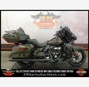 2020 Harley-Davidson Touring for sale 200794307