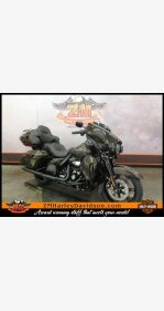 2020 Harley-Davidson Touring Ultra Limited for sale 200794307