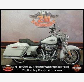 2020 Harley-Davidson Touring Road King for sale 200794309