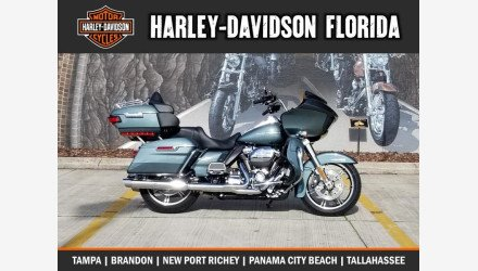 2020 Harley-Davidson Touring for sale 200795045