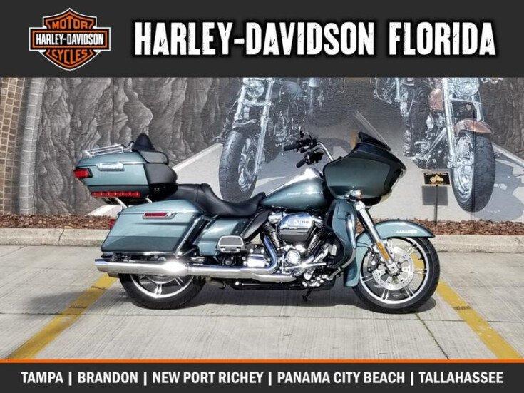 2020 Harley-Davidson Touring for sale 200795045