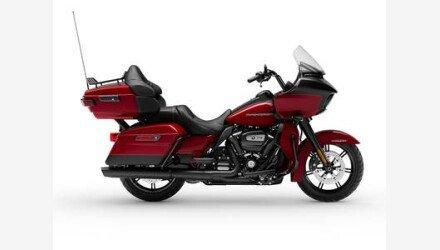 2020 Harley-Davidson Touring for sale 200795240
