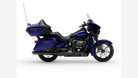 2020 Harley-Davidson Touring for sale 200795243