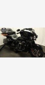 2020 Harley-Davidson Touring Ultra Limited for sale 200795504