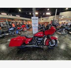 2020 Harley-Davidson Touring for sale 200795770