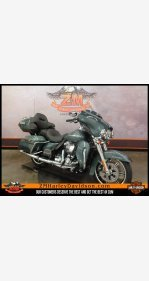 2020 Harley-Davidson Touring Ultra Limited for sale 200795795