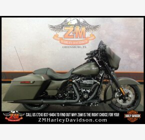 2020 Harley-Davidson Touring Street Glide Special for sale 200795796