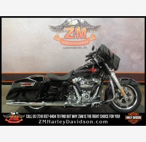 2020 Harley-Davidson Touring for sale 200795801