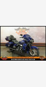 2020 Harley-Davidson Touring Ultra Limited for sale 200795802