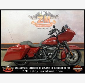 2020 Harley-Davidson Touring for sale 200800134