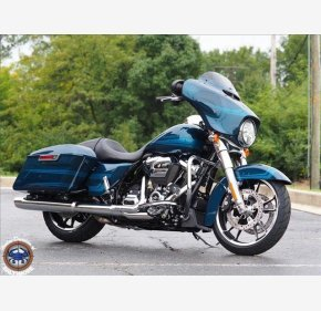 2020 Harley-Davidson Touring Street Glide for sale 200800453