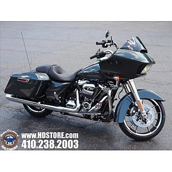 2020 Harley-Davidson Touring Road Glide for sale 200800454