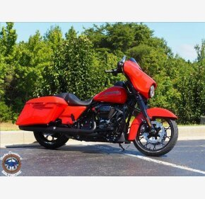 2020 Harley-Davidson Touring Street Glide Special for sale 200800469
