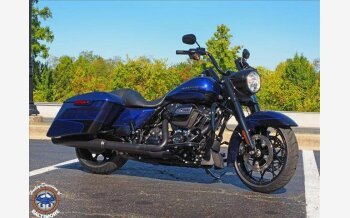 2020 Harley-Davidson Touring for sale 200800481