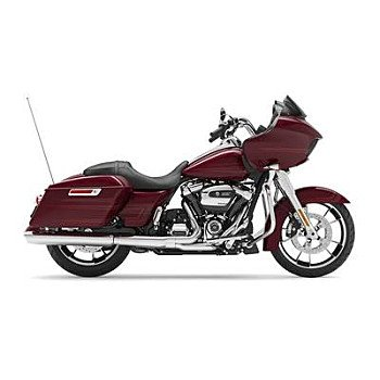 2020 Harley-Davidson Touring for sale 200801736