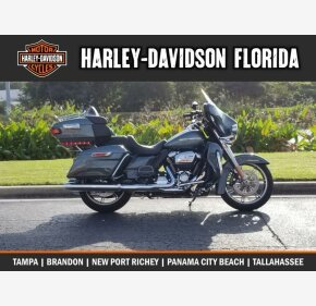2020 Harley-Davidson Touring Ultra Limited for sale 200802264