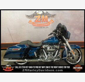 2020 Harley-Davidson Touring Street Glide for sale 200802499