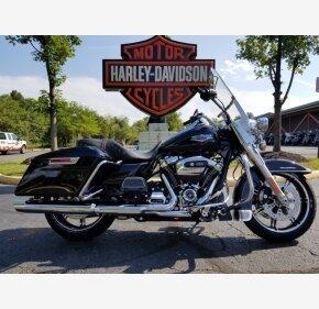 2020 Harley-Davidson Touring Road King for sale 200804263