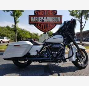 2020 Harley-Davidson Touring Street Glide Special for sale 200804265