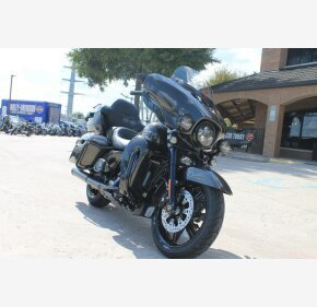 2020 Harley-Davidson Touring Ultra Limited for sale 200805194
