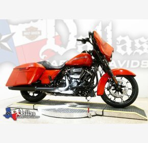 2020 Harley-Davidson Touring Street Glide Special for sale 200806452